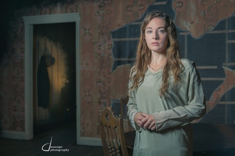 Glass Menagerie - InterPlayers - Character portraits - danscape-3