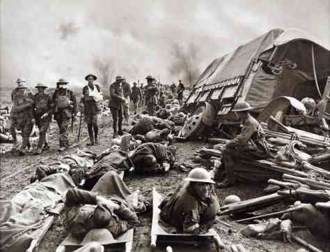 Ypres-first-battle