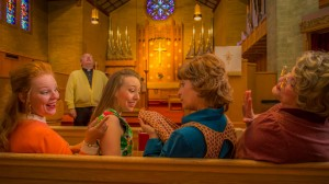 Church basement ladies 2 - Modern - spokane - danscape (174 of 204)