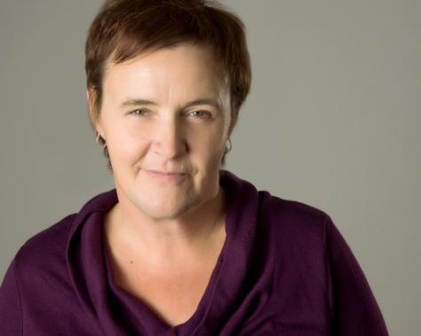 Dawn Taylor Reinhart - Headshot