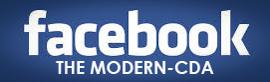 Facebook bar CDA-2
