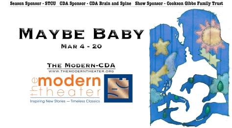 Maybe Baby 2015-16 blog image