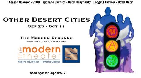 Other Desert Cities - 2015-16 blog image