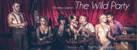 The Wild Party - FB Cover