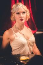 Quinn Vaira as Queenie