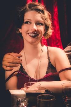 Aubree Peterson as Mae