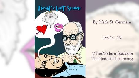 Freud Placard