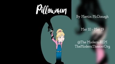 Pillowman - Rollout